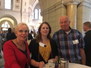 Delegatie Opsterland Eenzaamheidscongres